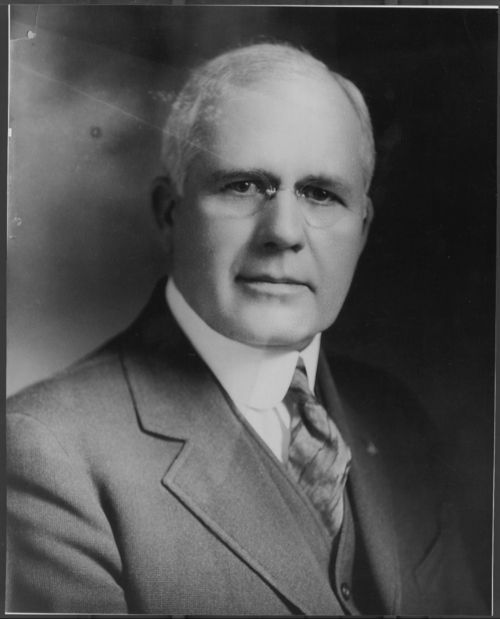 William Howard Thompson - Page