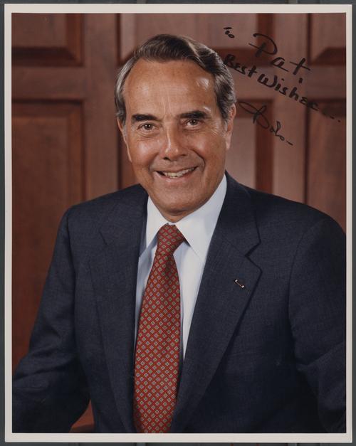 Robert J. Dole - Page