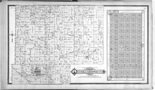 Standard atlas of Atchison County, Kansas - Page
