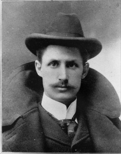 George Jacob Remsburg - Page