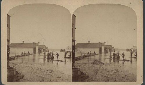 Flood at Atchison, Kansas - Page