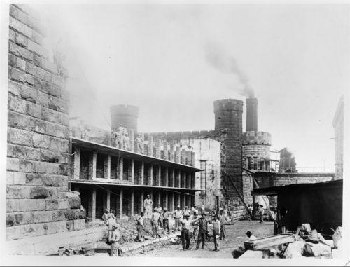Kansas State Penitentiary - Page