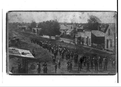 Parade, Neodesha, KS (#4) - Page