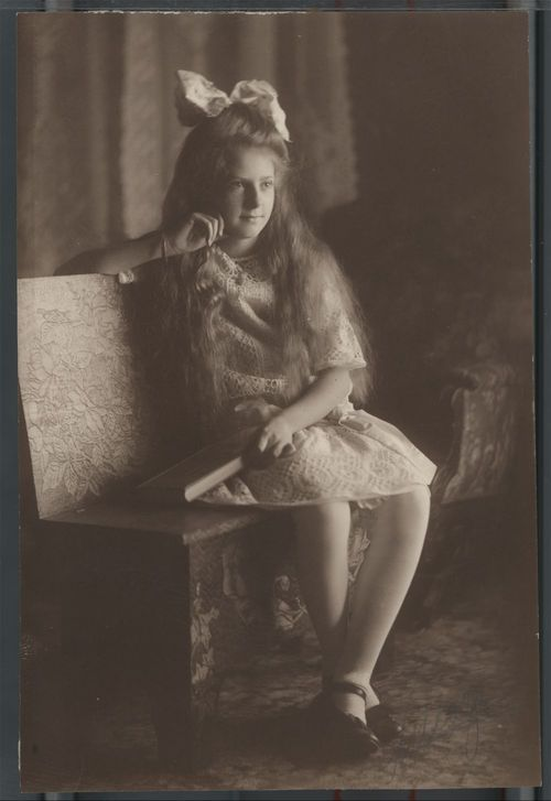 Dorothy Alice Akers - Page