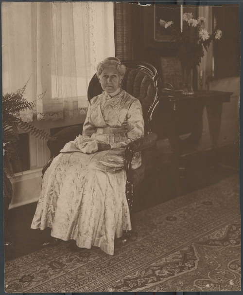 Rosetta Maria Hungerford Akers - Page