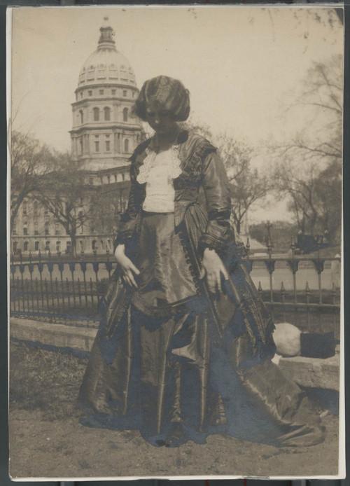 Dorothy Alice Akers Jones - Page