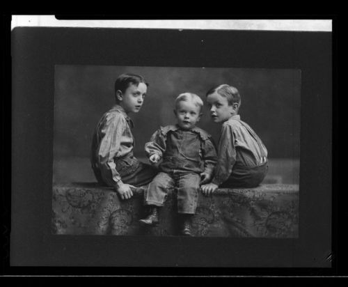 Menninger family - Page