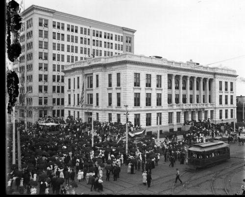 Grand Army of the Republic, Memorial Hall, Topeka, Kansas - Page
