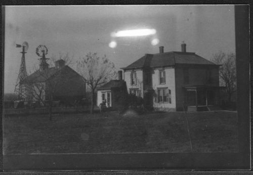 Rood farm, Marion County, Kansas - Page