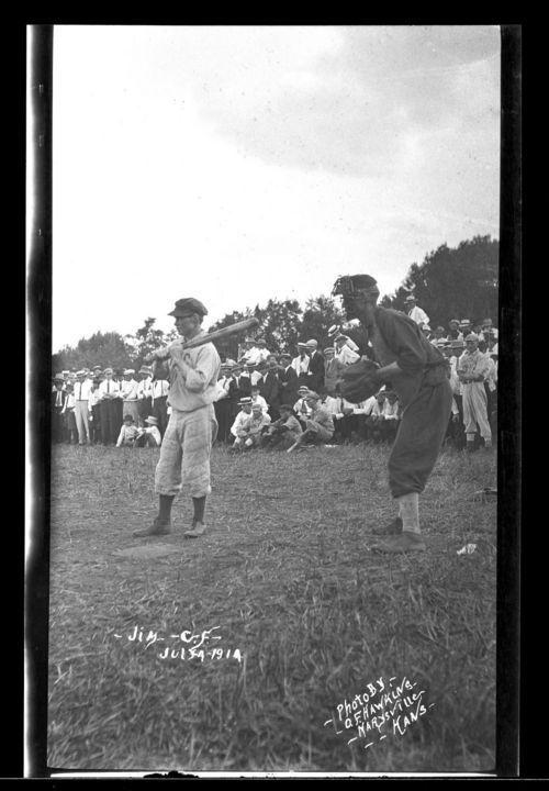 Baseball players, Marshall County, Kansas - Page