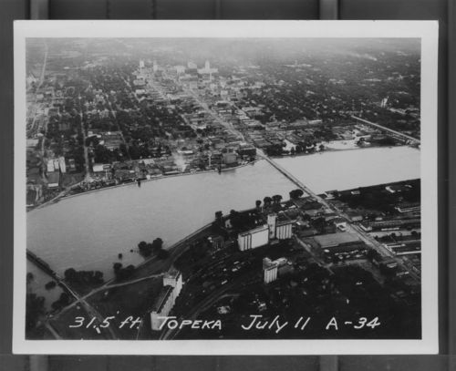 Flood, Topeka, Kansas - Page