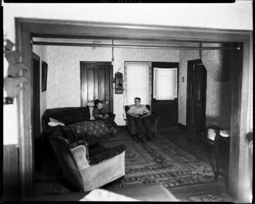 Schill residence, Beattie, Kansas - Page