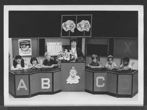 Romper room - Page