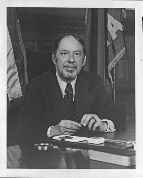 Governor Robert Frederick Bennett - Page