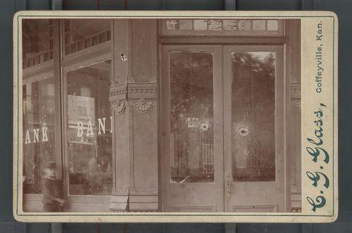 C. M. Condon and Company Bank, Coffeyville, Kansas - Page