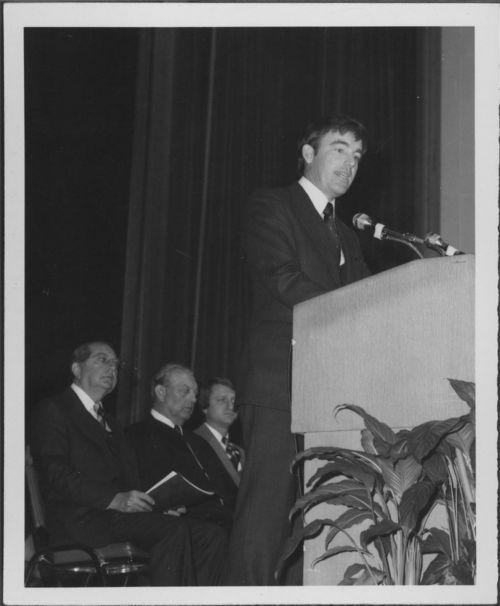 Governor John Carlin - Page
