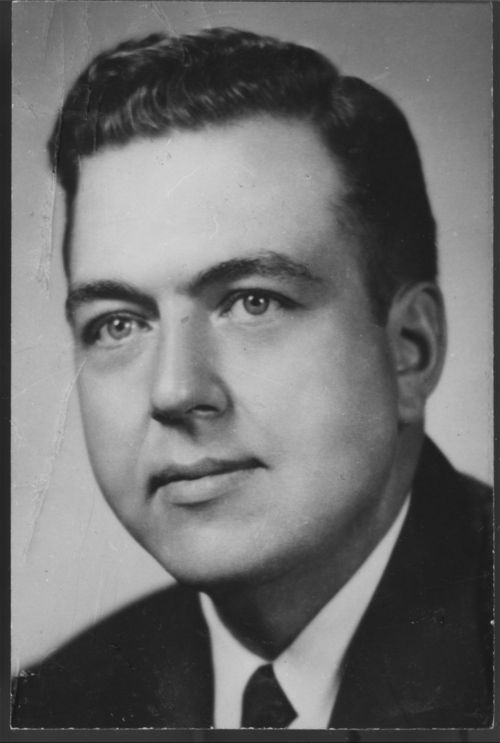 Robert A. Anderson - Page