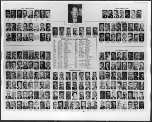 1963-1964 Kansas Legislature - Page