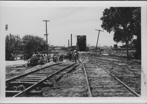 Atchison, Topeka & Santa Fe Railway bridge, Topeka, Kansas - Page