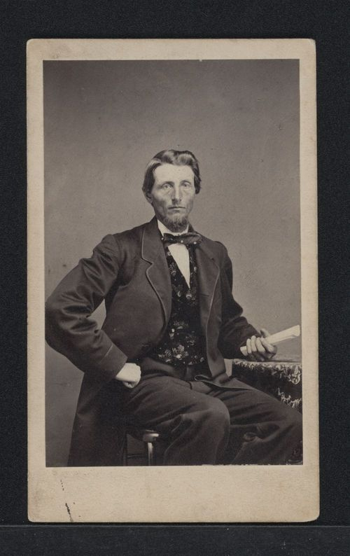 John Henry D. Brown - Page