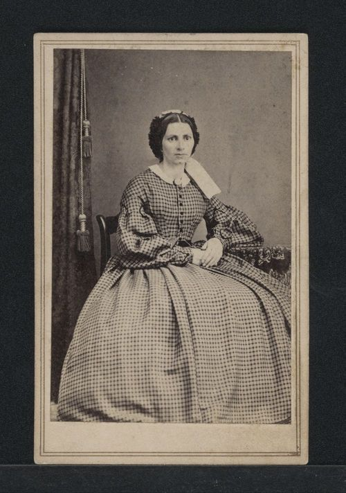 Rhoda A. (Mrs. John Henry D.) Brown - Page