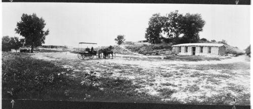 Elam Bartholomew residence, Rooks County - Page