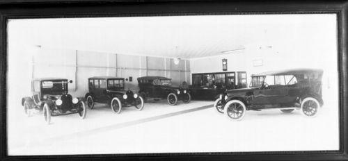 Hudson automobiles - Page