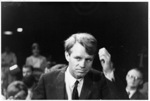 Robert Francis Kennedy - Page