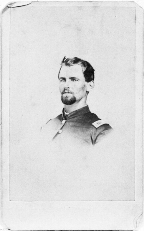 Charles H. Hoyt - Page