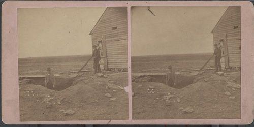 Pit of death under trap door - Page