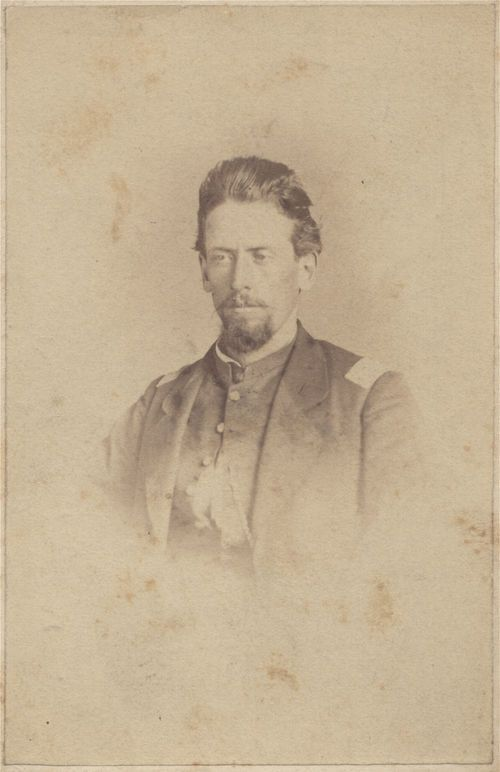 Charles Ransford Jennison - Page