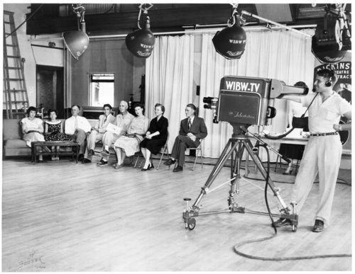 WIBW-Television, Topeka, Kansas - Page