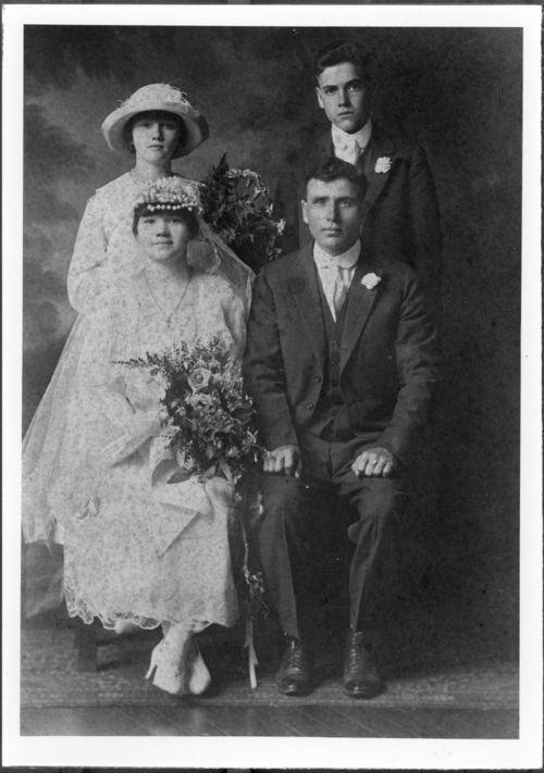 Joseph and Marie Leinacker Stadler - Page