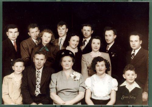 Joseph and Marie Leinacker Stadler family - Page