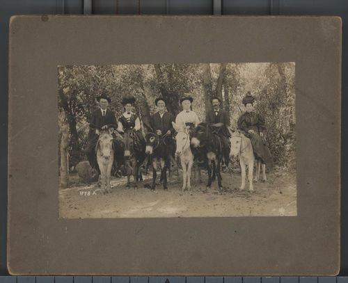 James Glenn McKethen and family members - Page