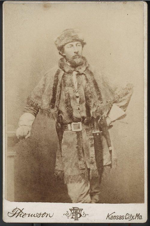 Captain William S. Tough - Page