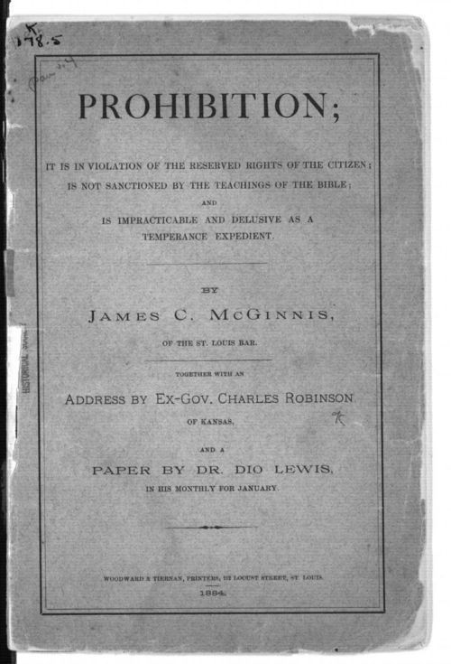 Prohibition - Page