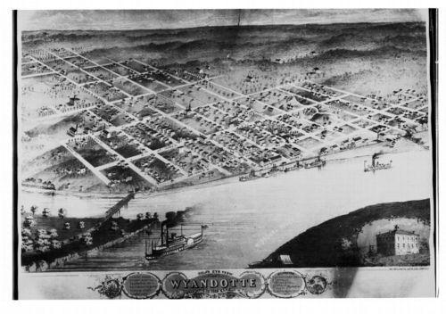 Wyandotte County, Kansas - Page