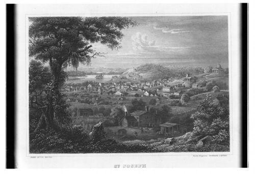 St.Joseph, Missouri - Page