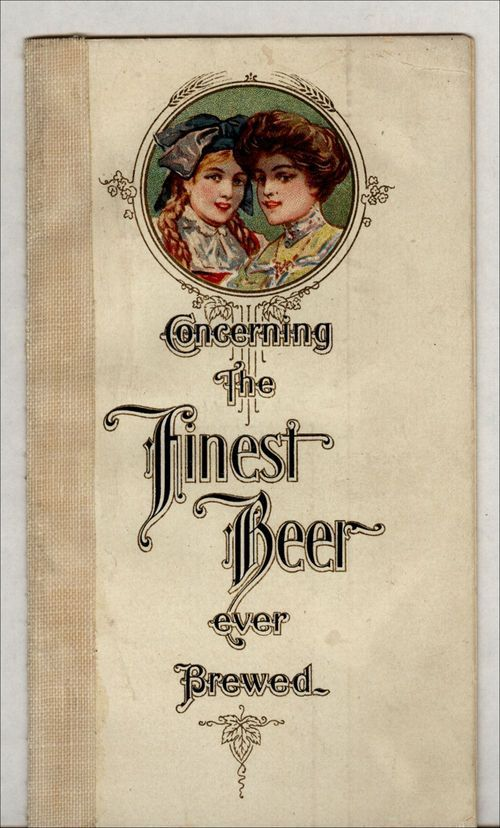 Concerning the finest beer ever brewed - Page