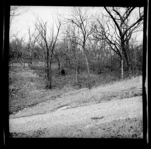 Marais des Cygnes Massacre park, Linn County, Kansas - Page