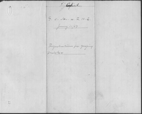 General order no. 4. R. H. 2 - Page