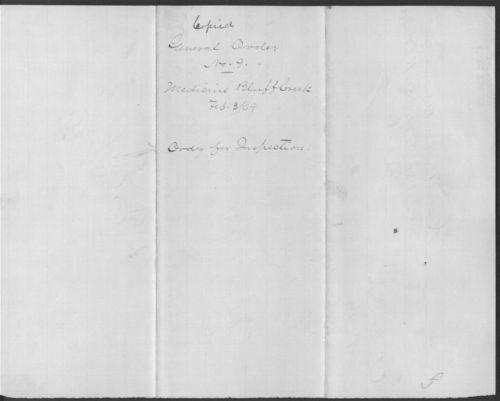 General order no. 9 - Page