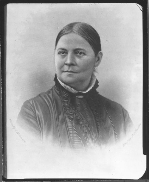 Lucy Stone - Page