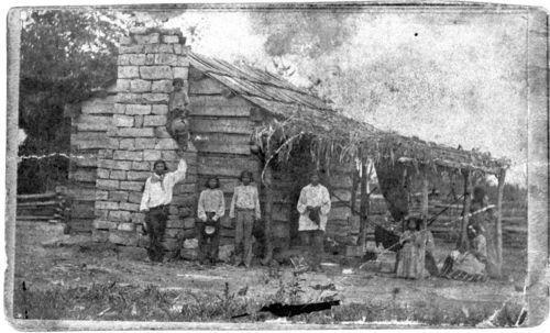 Pottawatomie Indian Mission, St. Marys, Kansas - Page