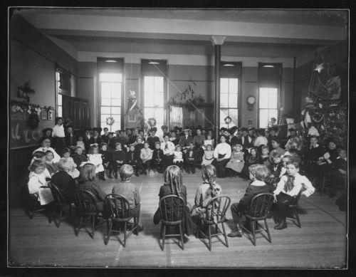 Kansas State Teachers College Emporia, Kansas - Page