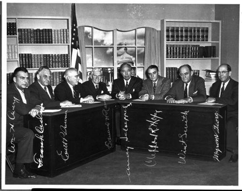 Kansas Congressional Delegation - Page