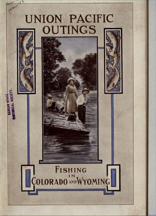 Fishing in Colorado and Wyoming - Page