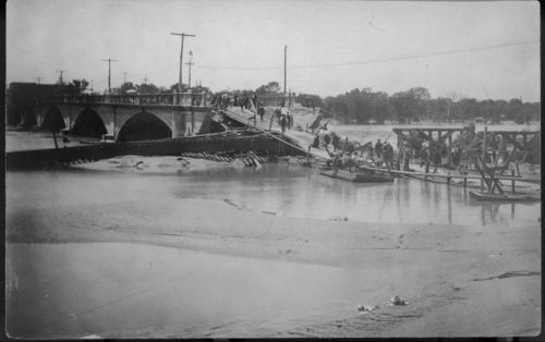 Flood, Topeka, Kansas - Page