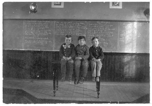 Classroom, Jefferson, Kansas - Page